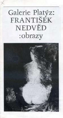 František Nedvěd: Obrazy