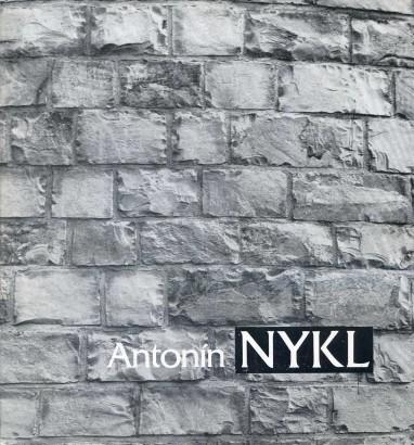 Antonín Nykl: Plastiky