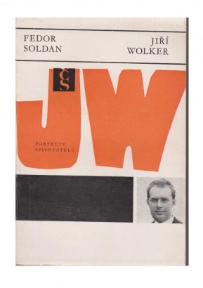 Soldan, Fedor - Jiří Wolker