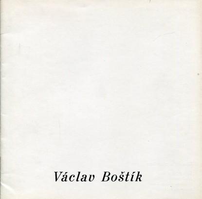 Václav Boštík