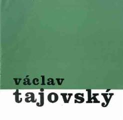 Václav Tajovský: Obrazy, grafika