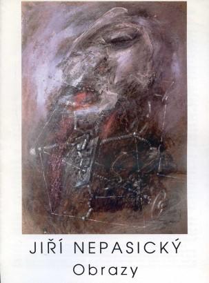 Jiří Nepasický: Obrazy
