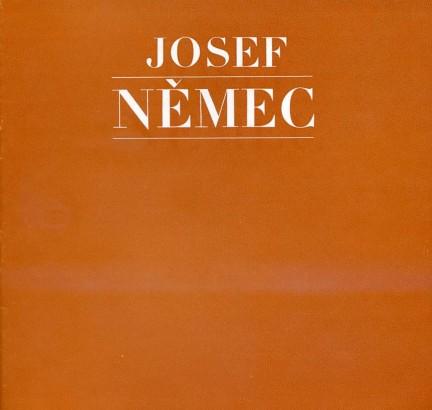 Josef Němec: Obrazy z let 1942-1982