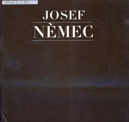 Josef Němec: Obrazy z let 1937/1977