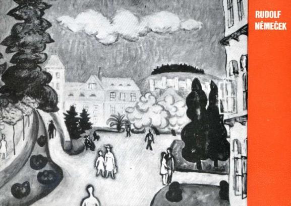 Rudolf Němeček: Obrazy z let 1973-1977