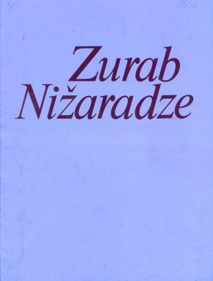 Zurab Nižaradze: Obrazy