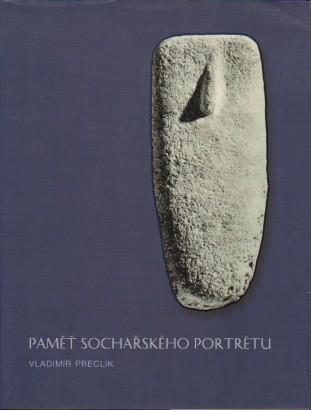 Preclík, Vladimír - Paměť sochařského portrétu