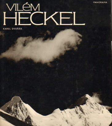 Dvořák, Karel - Vilém Heckel