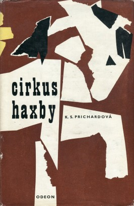 Prichard, Katharine - Cirkus Haxby