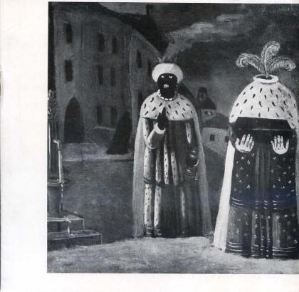 Viktor Nikodem: Obrazy a kresby