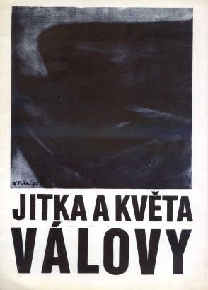 Jitka a Květa Válovy: Výbor z tvorby 1973-1978