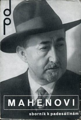 Mahenovi