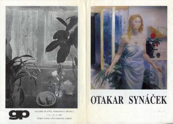 Otakar Synáček