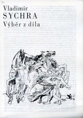 Vladimír Sychra: Výběr z díla