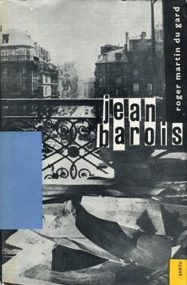 Martin du Gard, Roger - Jean Barois