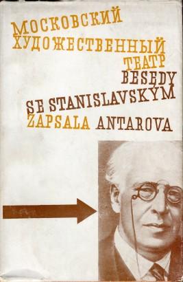 Besedy s K. S. Stanislavským