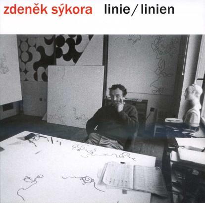 Zdeněk Sýkora: Linie / Linien