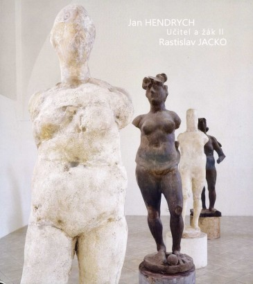 Jan Hendrych, Rastislav Jacko