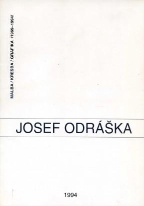 Josef Odráška: Malba, kresba, grafika 1969-1994