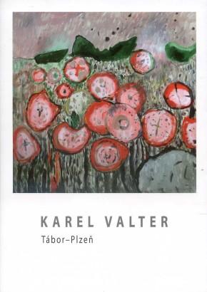 Karel Valter: Tábor - Plzeň