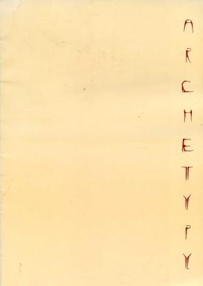 Archetypy / Archetypes