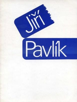 Jiří Pavlík: Obrazy