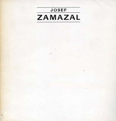 Josef Zamazal