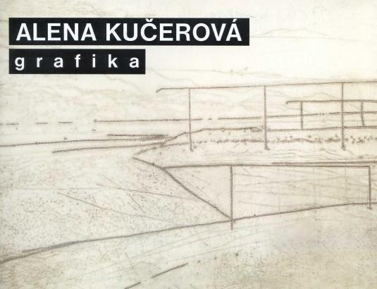 Alena Kučerová: Grafika