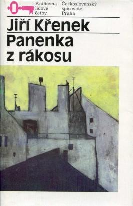 Křenek, Jiří - Panenka z rákosu