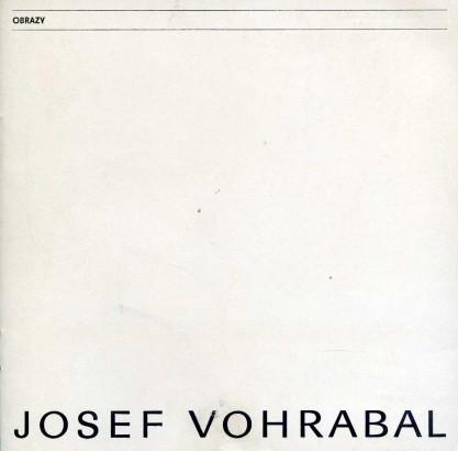 Josef Vohrabal: Obrazy
