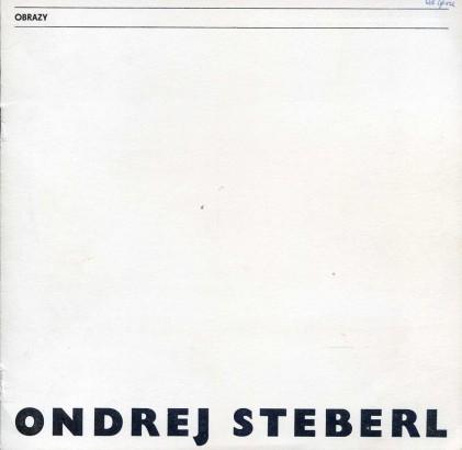 Ondrej Steberl: Obrazy