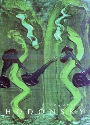 František Hodonský: Den smaragdových ohňů
