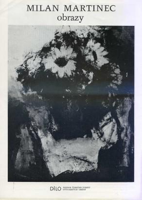 Milan Martinec: Obrazy