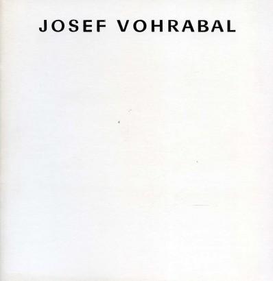 Josef Vohrabal