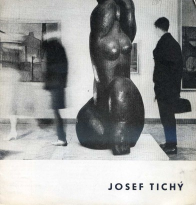 Josef Tichý