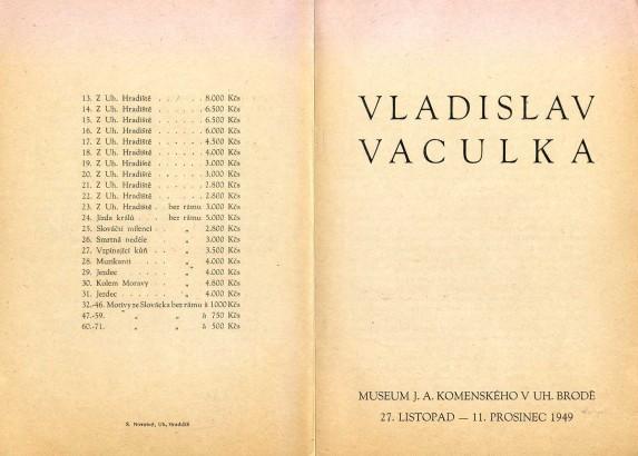 Vladislav Vaculka
