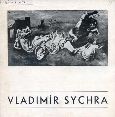 Vladimír Sychra