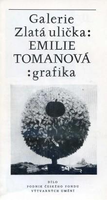 Emilie Tomanová: Grafika