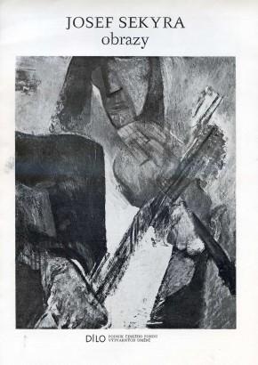 Josef Sekyra: Obrazy