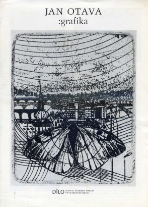 Jan Otava: Grafika