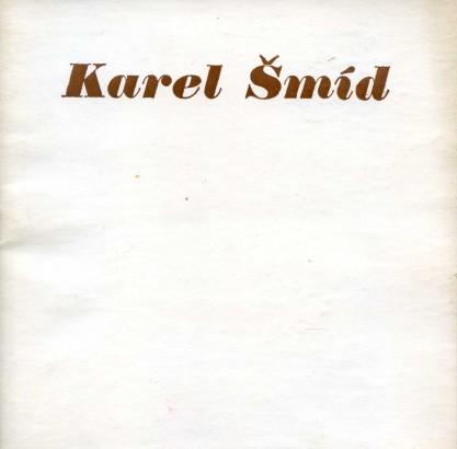 Karel Šmíd: Karikatury, kresby, obrazy