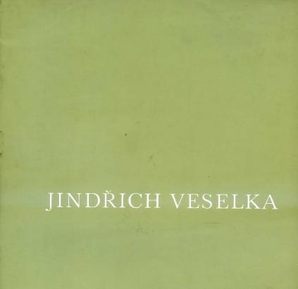 Jindřich Veselka: Obrazy z let 1983-1986
