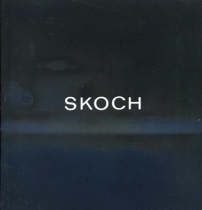 Milan Skoch: Obrazy, kresby, grafika