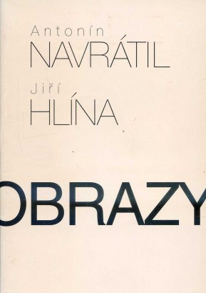 Antonín Navrátil, Jiří Hlína: Obrazy