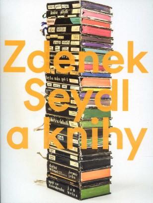 Zdenek Seydl a knihy