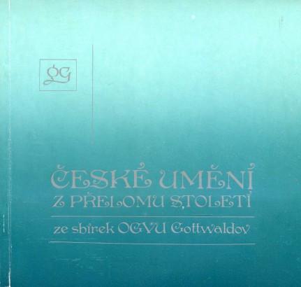 České umění z přelomu století