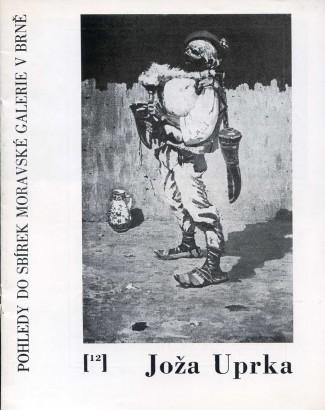 Joža Uprka
