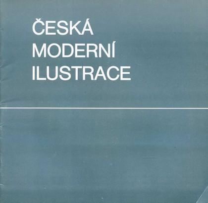 Česká moderní ilustrace