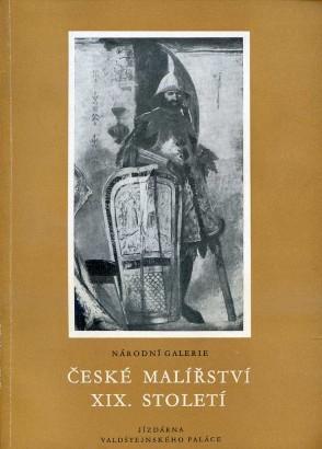 České malířství XIX. století