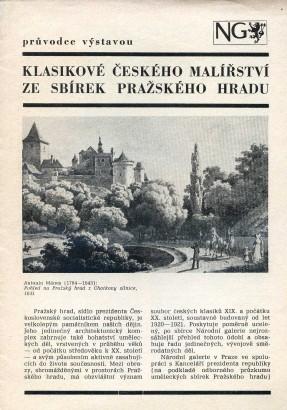 Klasikové českého malířství ze sbírek Pražského hradu